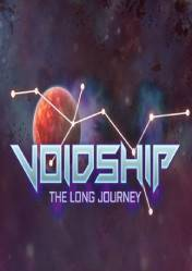 Buy Cheap Voidship: The Long Journey PC CD Key