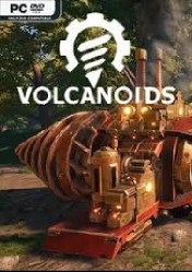 Buy Cheap Volcanoids PC CD Key
