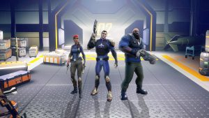 Volition tights its belt: the studio lets go of 30 people after Agents of Mayhem's lower sales than expected