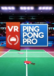 Buy VR Ping Pong Pro PC CD Key