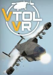Buy Cheap VTOL VR PC CD Key