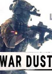 Buy WAR DUST 32 vs 32 Battles pc cd key for Steam