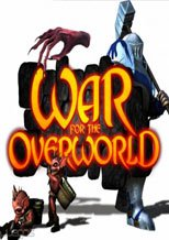 Buy Cheap War for the Overworld PC CD Key