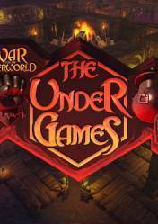 Buy War for the Overworld The Under Games Expansion pc cd key for Steam