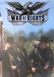 Buy Cheap War of Rights PC CD Key