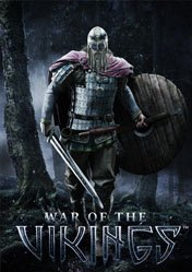Buy Cheap War of the Vikings PC CD Key