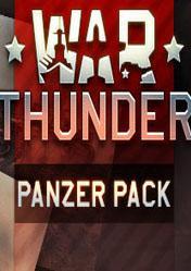 Buy Cheap War Thunder Panzer Pack PC CD Key