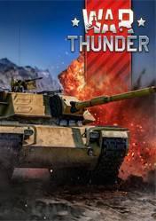 Buy Cheap War Thunder XM-1 General Motors Pack PC CD Key