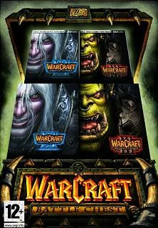 Buy Cheap Warcraft 3 Battlechest PC CD Key