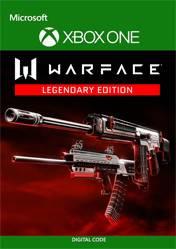 Buy Cheap Warface Legendary Edition XBOX ONE CD Key