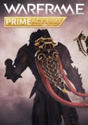 Buy Cheap Warframe Atlas Prime Access: Tectonics Pack PC CD Key