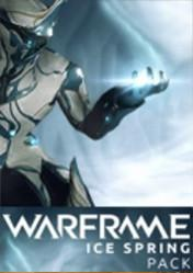 Buy Warframe Ice Spring Pack DLC pc cd key for Steam