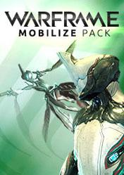 Buy Warframe Mobilize Pack PC CD Key