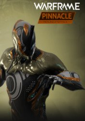 Buy Cheap Warframe Piercing Step Pinnacle Pack PC CD Key