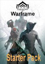 Buy Cheap Warframe: Starter Pack PC CD Key