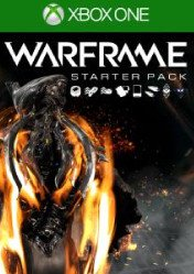 Buy Warframe Starter Pack Xbox One