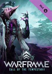 Buy Warframe Tempestarii Supporter Pack pc cd key for Steam