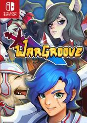 Buy Cheap Wargroove NINTENDO SWITCH CD Key