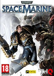 Buy Cheap Warhammer 40.000: Space Marine PC CD Key