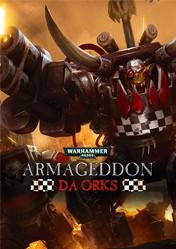 Buy Cheap Warhammer 40000 Armageddon Da Orks PC CD Key