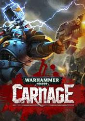 Buy Cheap Warhammer 40000 Carnage Champions PC CD Key