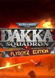 Buy Cheap Warhammer 40000 Dakka Squadron Flyboyz Edition PC CD Key