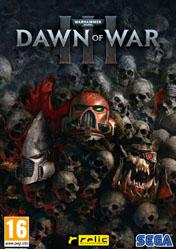 Buy Cheap Warhammer 40000 Dawn of War 3 PC CD Key