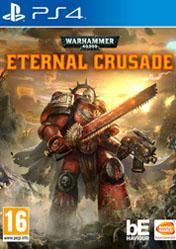 Buy Cheap Warhammer 40000 Eternal Crusade PS4 CD Key