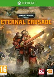 Buy Cheap Warhammer 40000 Eternal Crusade XBOX ONE CD Key
