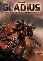 Buy Cheap Warhammer 40,000: Gladius Chaos Space Marines PC CD Key