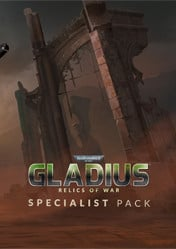 Buy Cheap Warhammer 40000 Gladius Specialist Pack PC CD Key