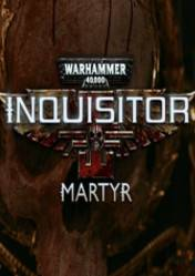 Buy Cheap Warhammer 40000 Inquisitor Martyr PC CD Key
