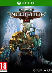 Buy Cheap Warhammer 40000 Inquisitor Martyr XBOX ONE CD Key