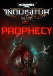 Buy Cheap Warhammer 40,000: Inquisitor Prophecy PC CD Key