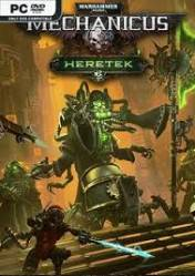 Buy Warhammer 40,000: Mechanicus Heretek pc cd key for Steam