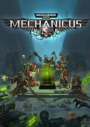 Buy Warhammer 40,000: Mechanicus pc cd key for Steam