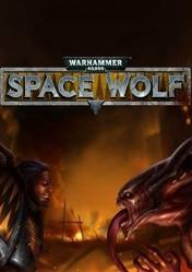 Buy Cheap Warhammer 40000 Space Wolf PC CD Key