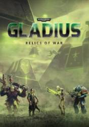 Buy Warhammer 40k: Gladius Relics of War pc cd key for Steam