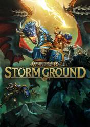 Buy Cheap Warhammer Age of Sigmar: Storm Ground PC CD Key