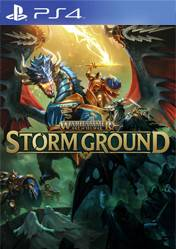 Buy Warhammer Age of Sigmar: Storm Ground PS4