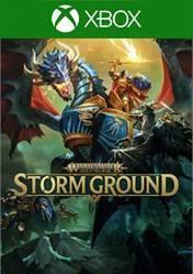 Buy Cheap Warhammer Age of Sigmar: Storm Ground XBOX ONE CD Key