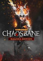 Buy Cheap Warhammer: Chaosbane Magnus Edition PC CD Key
