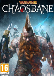 Buy Warhammer: Chaosbane PC CD Key