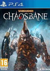 Buy Cheap Warhammer: Chaosbane PS4 CD Key