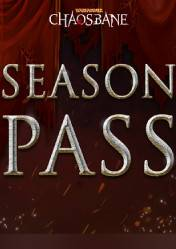 Buy Cheap Warhammer: Chaosbane Season Pass PC CD Key