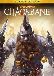 Buy Warhammer Chaosbane Slayer Edition pc cd key for Steam