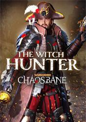Buy Cheap Warhammer: Chaosbane The Witch Hunter PC CD Key