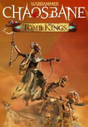 Buy Cheap Warhammer: Chaosbane Tomb Kings PC CD Key