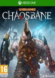 Buy Cheap Warhammer: Chaosbane XBOX ONE CD Key