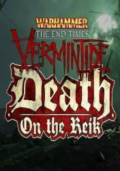 Buy Warhammer: End Times Vermintide Death on the Reik pc cd key for Steam